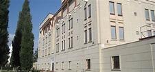 U.S. Embassy Nicosia, Cyprus – The National Museum of ...