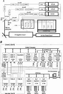 Block Diagram Of Multichannel  Fiber