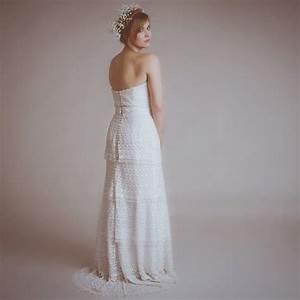 eco fair trade marie wedding dress vintage inspired With fair trade wedding dress