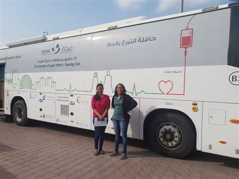 Applus+ Velosi in the UAE hosts a Blood Donation Drive ...