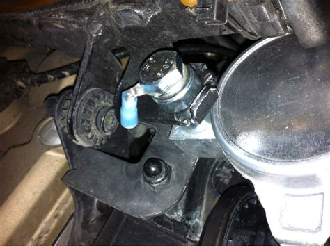 i a stebel air horn that i added to the truck used a stebel compact nautilus air horn ducati ms the ultimate ducati