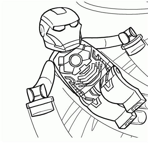 disegni da colorare iron lego lego iron coloring pages coloring home
