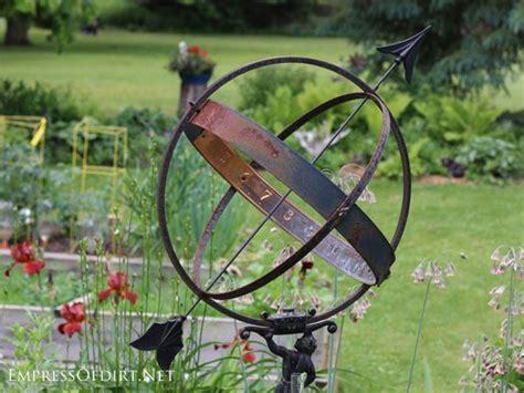 Rusty Garden Junk Art Ideas Gallery-empress Of Dirt