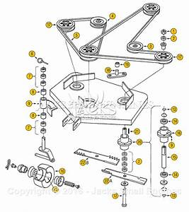 Jacobsen Crew King Parts Diagram For Mower Parts