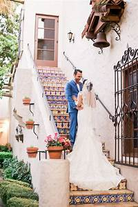 Mcnay Art Museum Wedding Mexican Inspired Colorful San