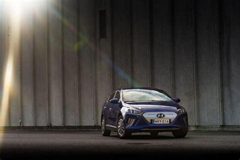 Policija iegūst 20 pilnībā elektriskas Hyundai IONIQ ...