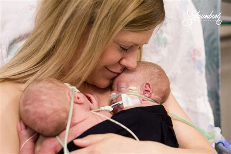 Nicu Moms And Babies Celebrate Mothers Day With Intimate