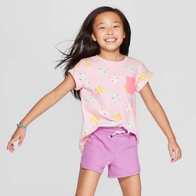 girls clothes target