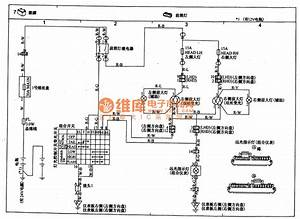 Toyota Coaster Workshop Wiring Diagram