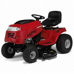 Yard Machines 13a2775s029 42 In  420cc Ohv Engine Gas 7