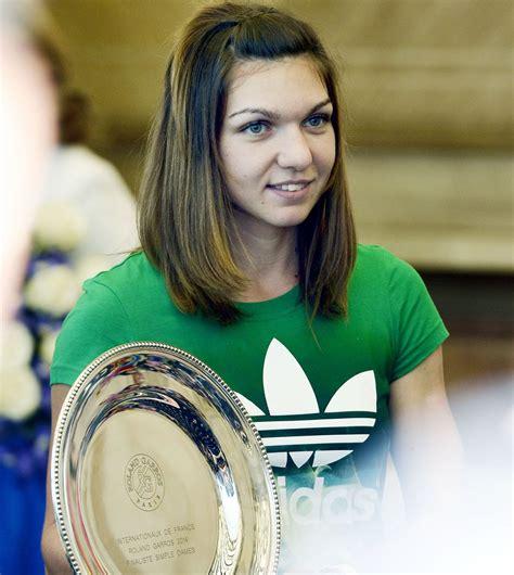 Simona Halep Tennis Stats - H2H Stats · MatchStat