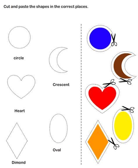 cut and paste shapes arts amp crafts for cut paste 148   af36b74276a85efc6f3f8535d8905ea1
