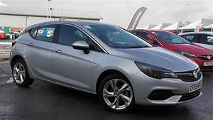 Used 2020 Grey Vauxhall Astra For Sale