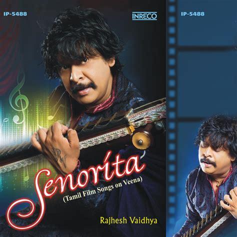 paruvameveena mp song  senorita tamil songs  gaanacom