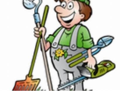 Maintenance Garden Grass Cutting Services Construction Service