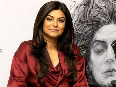 Bengal Has The Most Amazing Set Directors Sushmita Sen