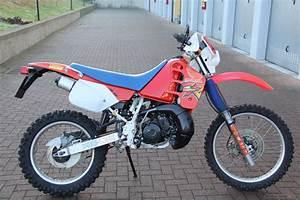 Honda 125 Crm : 1991 honda crm 125 picture 2770641 ~ Melissatoandfro.com Idées de Décoration