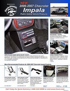 Impala C-tcb-22 Manuals