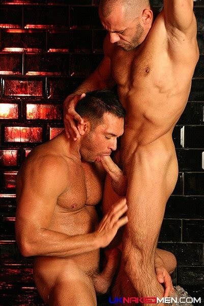Hot Wet Hung From Uk Naked Men At Justusboys Gallery 10614