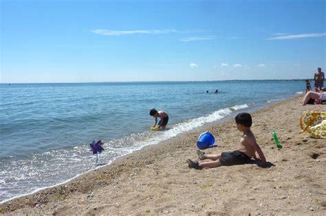 Norwich Beach