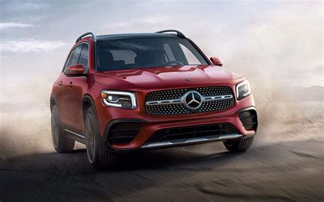 Our car experts choose every product we feature. New 2020 Mercedes GLB 250 4MATIC For Sale (Special Pricing) | Legend Leasing Stock #GLB
