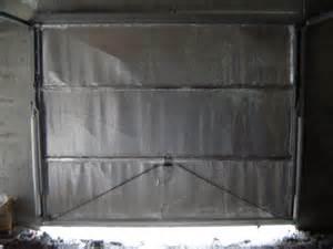 kit isolation porte de garage isolant porte de garage obasinc