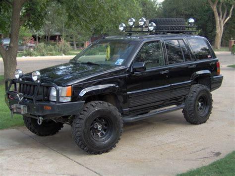1995 jeep grand cherokee rebelzj 1995 jeep grand cherokee specs photos