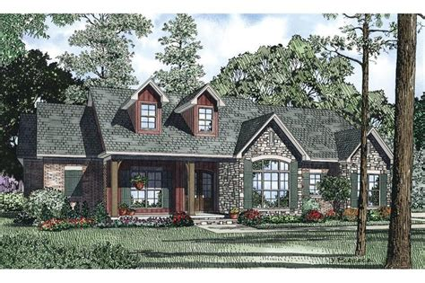 bedrm sq ft country house plan