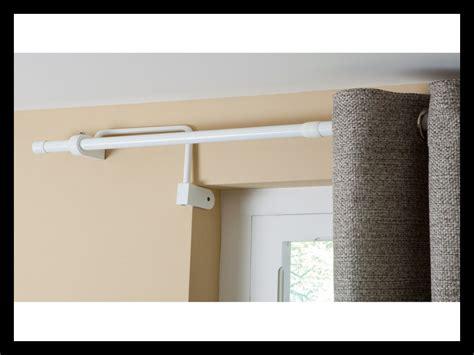 tringle  rideau sans percer gifi bricolage maison