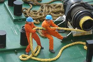 Sudden Load Due To Waves Broke The Backspring Resulting In
