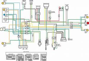 Honda Wave 110 Wiring Diagram Honda Xrm 110 Wiring Diagram Images Wiring Diagram And Honda Wave 100 Electrical Wiring Diagram Pdf Wiring Diagram Of Motorcycle Honda Xrm 125 Xrm 110 Electrical Wiring