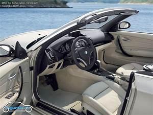 Bmw Gebrauchtwagen Cabrio 1er Reihe : foto bmw 1er reihe cabrio innenraum bilder bmw 1er ~ Jslefanu.com Haus und Dekorationen