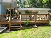 great deck and patio design ideas Great Deck Design Ideas - Quiet Corner