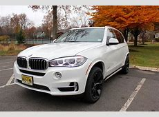 2017 BMW X5 xDrive40e iPerformance Review Digital Trends