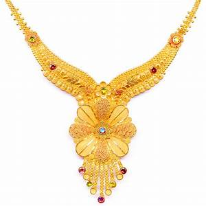 Necklaces Designs | latest gold necklace designs Latest ...