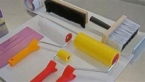 Auf Latexfarbe Tapezieren : vor dem tapezieren darauf kommt es an tipps tricks vom maler tapezieren ~ Frokenaadalensverden.com Haus und Dekorationen