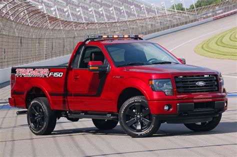 2014 Ford F 150 Fx4 Tremor by 2014 Ford F 150 Fx4 Tremor Ecoboost Out Trucks