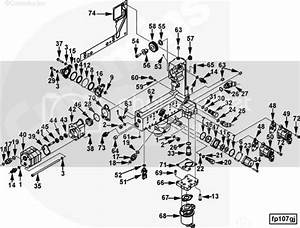 33 Cummins Isx Fuel Shut Off Valve Diagram