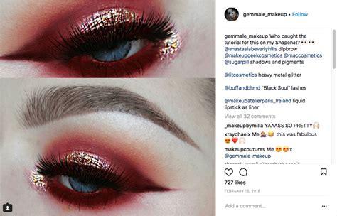 Makeup Looks For Prom Tspa Dallas Beauty School