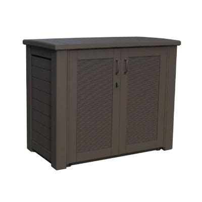 rubbermaid deck storage cabinet home the o 39 jays and patio on pinterest