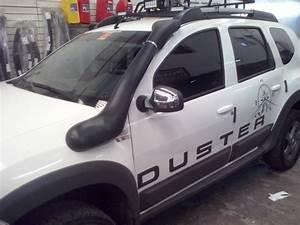 Dacia Accessoires Duster : achetez snorkel pour dacia duster 4x4 au meilleur prix chez equip 39 raid ~ Melissatoandfro.com Idées de Décoration