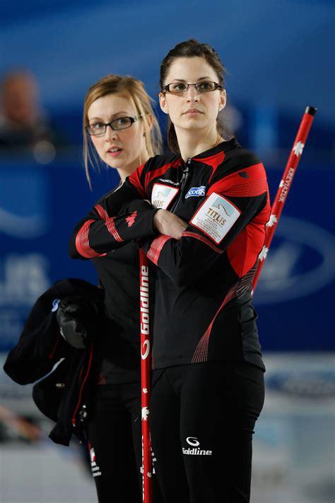 alison kreviazuk   womens curling
