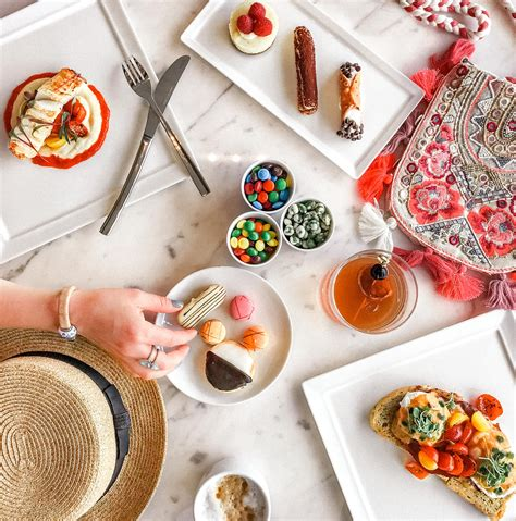 iphone food photography tips  instagram grace  silla