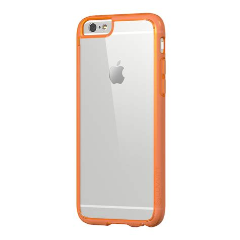 iphone 6s cover luvvitt clearview for iphone 6 6s back cover for