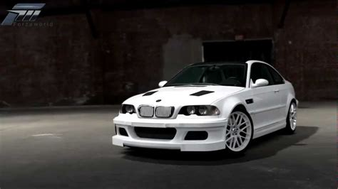 bmw m3 gtr kaufen forza 4 2002 bmw m3 gtr quot version quot unicorn car