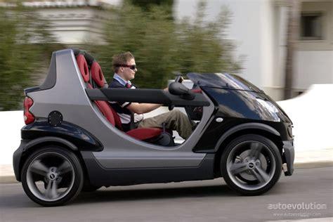 SMART crossblade specs - 2002, 2003 - autoevolution