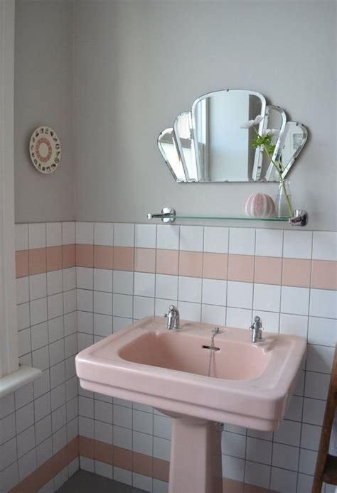 les 25 meilleures id 233 es concernant lavabos de salle de bain r 233 tro sur chanteur de