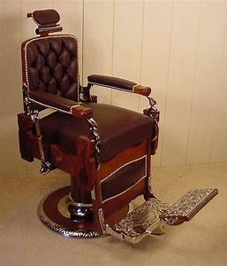 Koken Barber Chair Antique Barber Chairs Decoration