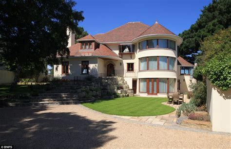 homes with two master bedrooms sandbanks the tiny millionaire 39 s playground where 15