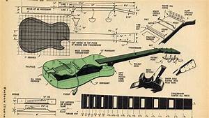 How To Build An Electric Guitar